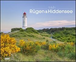 Mein Rügen & Hiddensee 2020 – Wandkalender 52 x 42,5 cm – Spiralbindung von DUMONT Kalenderverlag, Fotografen,  verschiedenen