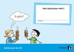 Mein Sachrechen-Heft 2 von Wefelmeier,  Birte