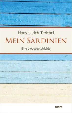 Mein Sardinien von Treichel,  Hans-Ulrich