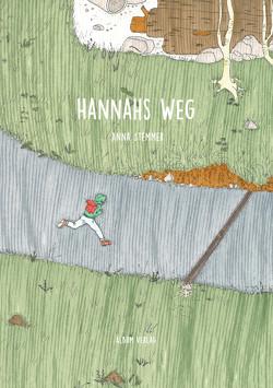 Hannahs Weg von Stemmer,  Anna