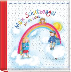 Mein Schutzengel für die Schule von Dürr,  Gisela, Partmann,  Irmgard