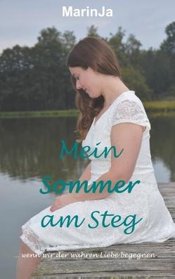 Mein Sommer am Steg von MarinJa