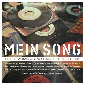 Mein Song (eBook) von Radlmaier,  Steffen