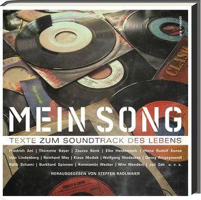 Mein Song von Radlmaier,  Steffen