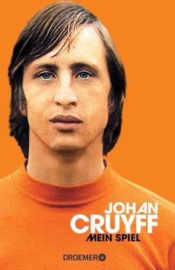 Mein Spiel von Cruyff,  Johan