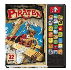 Mein sprechendes Buch Piraten