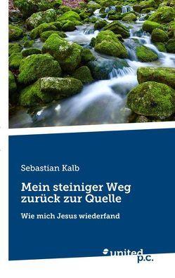 Mein steiniger Weg zurück zur Quelle von Kalb,  Sebastian