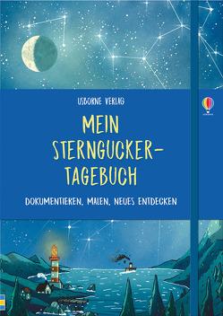 Mein Sterngucker-Tagebuch von Patchett,  Fiona, Todd-Stanton,  Joe
