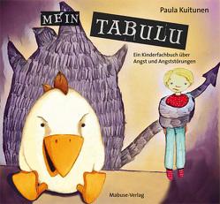 Mein Tabulu von Kuitunen,  Paula