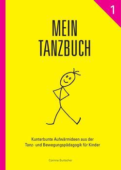 Mein Tanzbuch 1