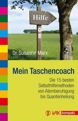 Mein Taschencoach von Marx,  Susanne