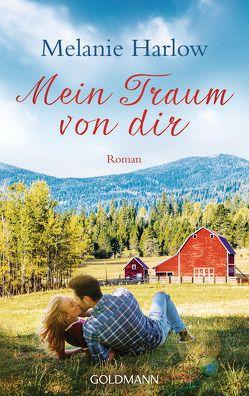Mein Traum von dir von Hamer,  Tanja, Harlow,  Melanie