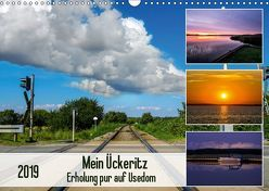 Mein Ückeritz – Erholung pur auf Usedom (Wandkalender 2019 DIN A3 quer) von LaPics