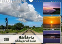 Mein Ückeritz – Erholung pur auf Usedom (Wandkalender 2019 DIN A4 quer) von LaPics