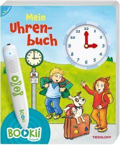 BOOKii Mein Uhrenbuch von Dilg,  Sonia