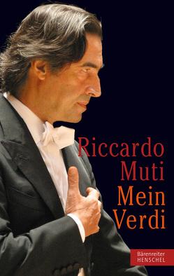 Mein Verdi von Muti,  Riccardo