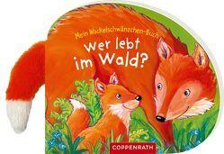 Mein Wackelschwänzchen-Buch von Birkenstock,  Anna Karina