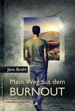 Mein Weg aus dem Burnout von Brehl,  Jens