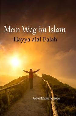 Mein Weg im Islam von Hamroune,  Andrea