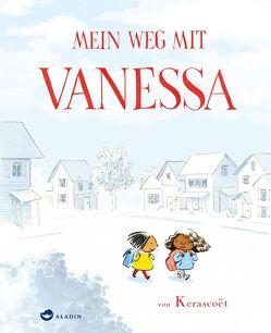 Mein Weg mit Vanessa von Kerascoët