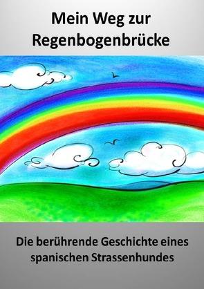 Mein Weg zur Regenbogenbrücke von Zeiss,  Corinna