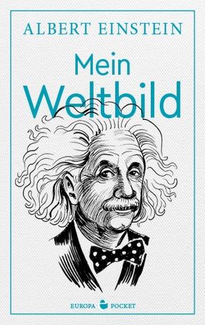 Mein Weltbild von Einstein,  Albert