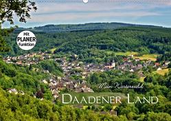 Mein Westerwald – Daadener Land (Wandkalender 2020 DIN A2 quer) von Schaefgen,  Matthias