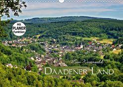 Mein Westerwald – Daadener Land (Wandkalender 2020 DIN A3 quer) von Schaefgen,  Matthias