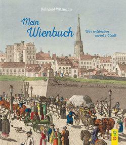Mein Wienbuch von Witzmann,  Reingard