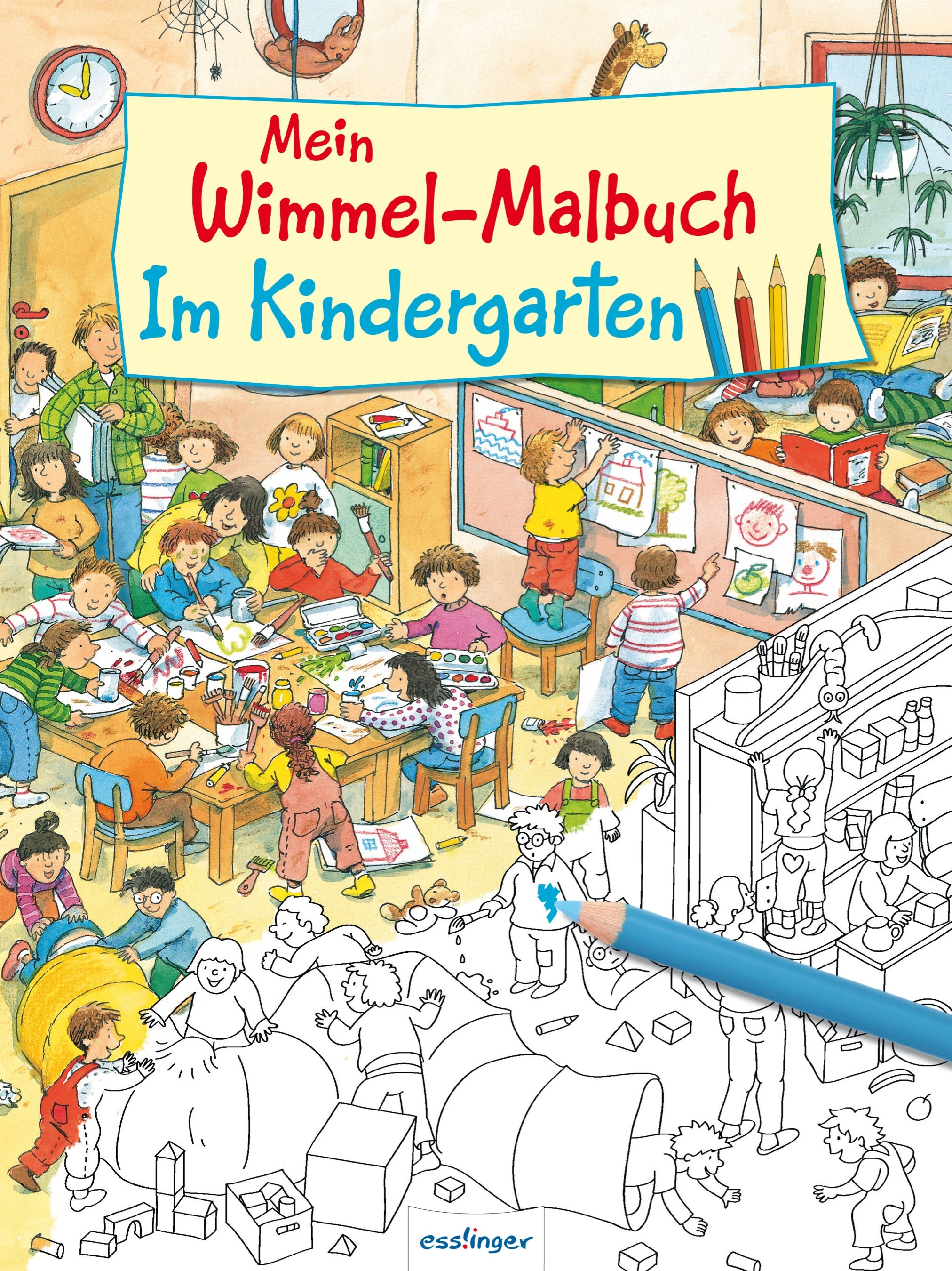 Erfreut Vorschule Malbuch Bilder - Malvorlagen Von Tieren - ngadi.info