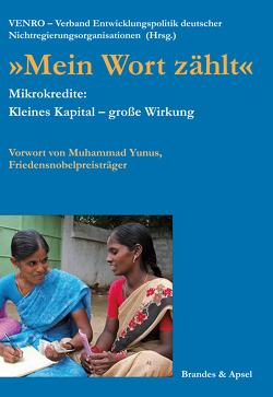 Mein Wort zählt von Sütterlin,  Sabine, Yunus,  Muhammad