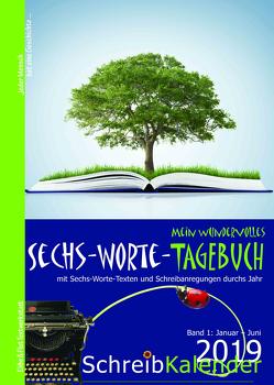 Mein wundervolles Sechs-Worte-Tagebuch von Bradley,  Martin, Zachhuber,  Monika