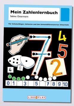Mein Zahlenlernbuch – Mengen & Zahlen