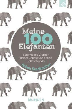 Meine 100 Elefanten von Stadtmiller,  Adam
