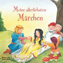 Meine allerliebsten Märchen von Mohr,  Irene