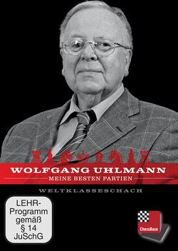 Meine besten Partien von Uhlmann,  Wolfgang
