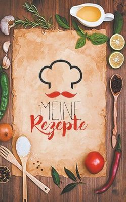 Meine besten Rezepte von Kreative Küchenhelfer