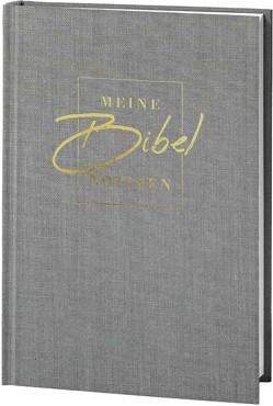 Meine BibelNotizen – Leinenausgabe von Deppe,  Hans-Werner