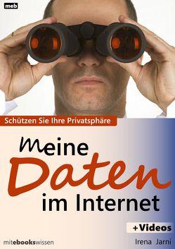Meine Daten im Internet von Jarni,  Irena