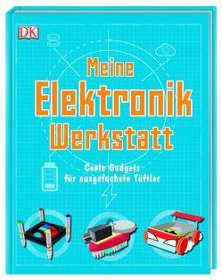 Meine Elektronik-Werkstatt von Warren,  Mike