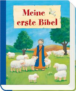 Meine erste Bibel von Krömer,  Astrid, Marquardt,  Vera