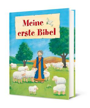 Meine erste Bibel von Krömer,  Astrid, Marquardt,  Eva