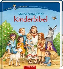 Meine erste große Kinderbibel von Grosche,  Erwin, Wissmann,  Maria