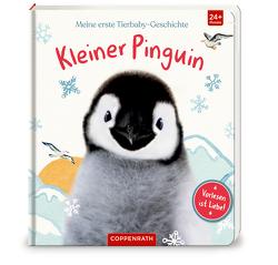 Meine erste Tierbaby-Geschichte: Kleiner Pinguin von Chu,  Vikki, Winnel,  Bec, Wood,  Amanda