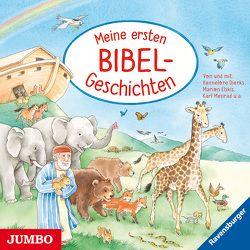 Meine ersten Bibel-Geschichten von Dierks,  Hannelore, Elskis,  Marion