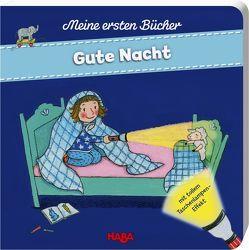 Meine ersten Bücher – Gute Nacht von Grimm,  Sandra, Marshall,  Anna