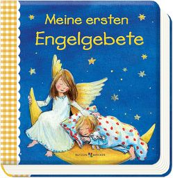 Meine ersten Engelgebete von Leontine Schmidt,  Susanne