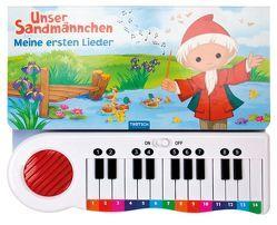 """Meine ersten Lieder """"Unser Sandmännchen"""""""