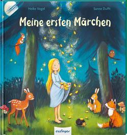 Meine ersten Märchen von Andersen,  Hans Christian, Brüder Grimm, , Dufft,  Sanne, Vogel,  Heike