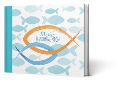 Meine Erstkommunion – Eintragealbum von Giebichenstein,  Cornelia, Pöppelmann,  Christa